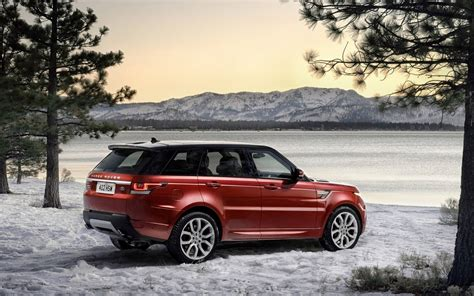 jaguar land rover wallpaper 2014 range rover sport wallpapers high quality wallpapers