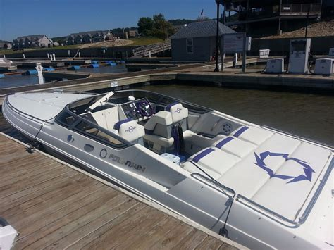 fountain boat trim tabs fountain fever boat for sale from usa