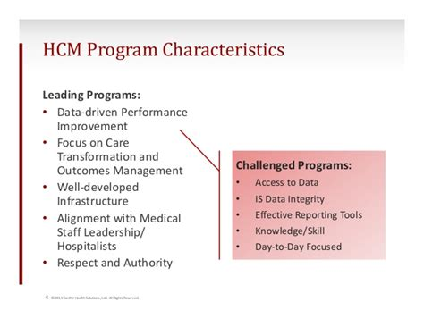 4 ways to improve hcm creating data driven strategies to improve hospital