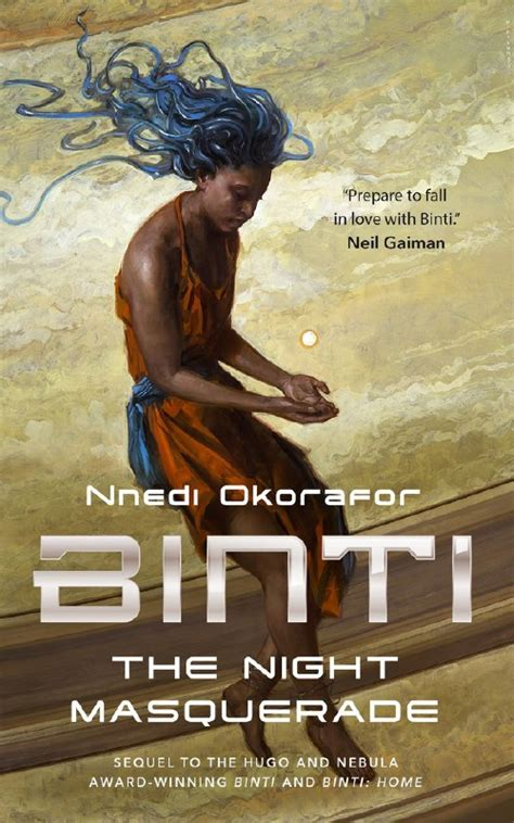 binti the masquerade books a reader of fictions