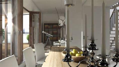interior design architect c4d 3d architecture animation interior exterior youtube