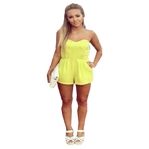 8 Rompers For Summer by New Summer S Rompers Jumpsuits 2015 Fashion