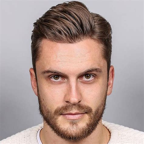 mens hair styles by age 25 best ideas about side part men on pinterest side