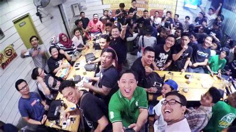 Sjcam Surabaya kopdar gabungan gopro bpro5 xiaomi yi sjcam reg surabaya