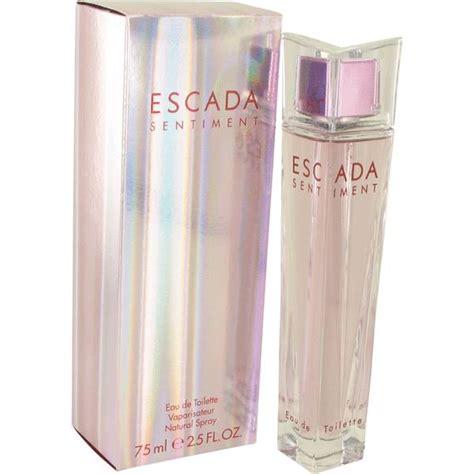 Parfum Escada perfumes cosmetics escada perfume