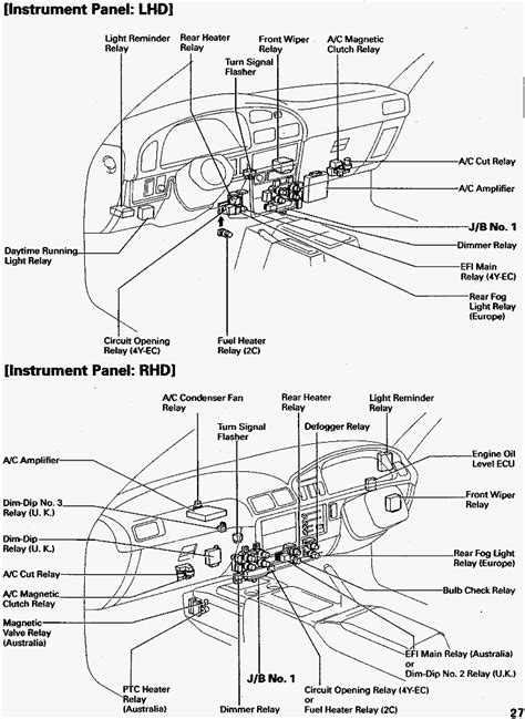 1980 Soket Swith Fuel Rail Toyota Noah electrical wiring diagrams toyota townace get free image about wiring diagram