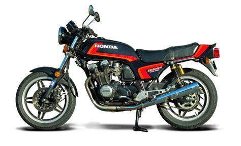 Honda Super Four Aufkleber by 1982 Honda Cb900f Super Sport Not Quite A Liter Bik