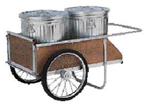 Wooden Garden Cart by Wooden Garden Cart Plans Image Mag