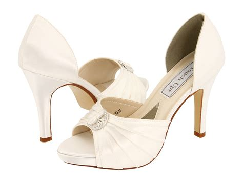 Wedding Shoes Stores by Searching For Your Wedding Footwear Inside The Dyeable