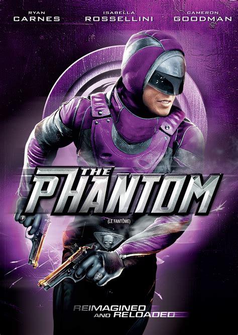 biography of movie phantom the phantom 2009 paolo barzman cast and crew allmovie