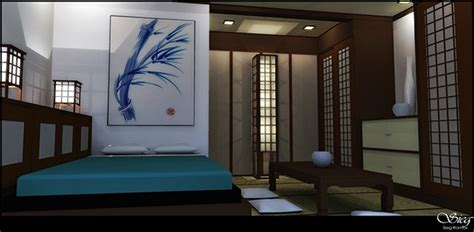 traditional japanese bedroom traditional japanese bedroom on pantone canvas gallery