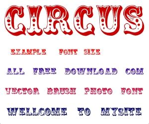 printable circus fonts pin greek letter stencil sophomore powderpuff ideas 2014