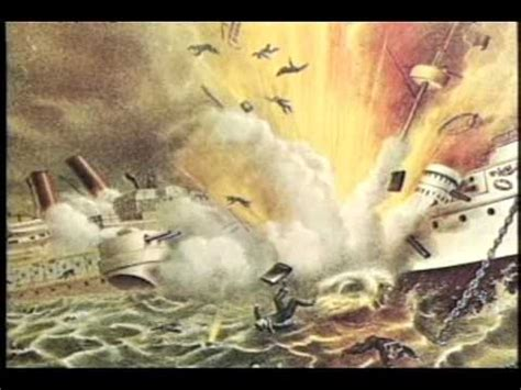 sinking of the uss maine sinking of the uss maine