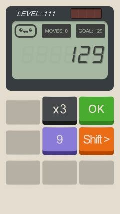 calculator the game level 126 calculator the game walkthrough level 111 112 113 114 115