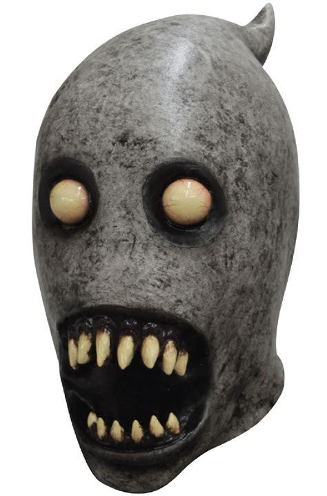 boogeyman adult mask purecostumescom