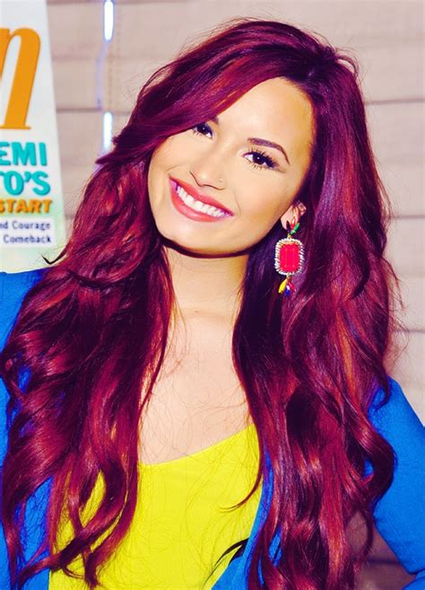 hair color on pinterest 65 pins purple fuschia just plain awesome ombre hair dye