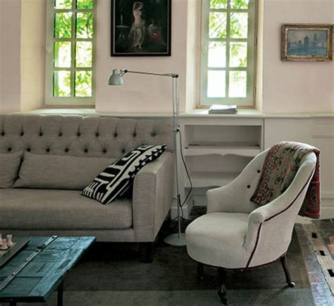 Inspiring Living Rooms - room inspiration farrow