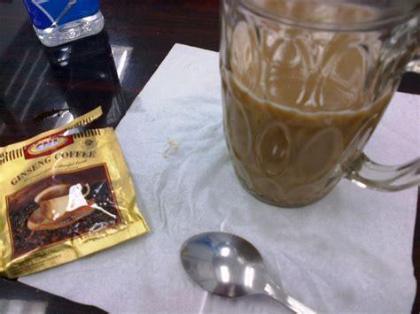 Kopi Ginseng Cni diary kopi ginseng coffee kopi cni sachet blogbiografi