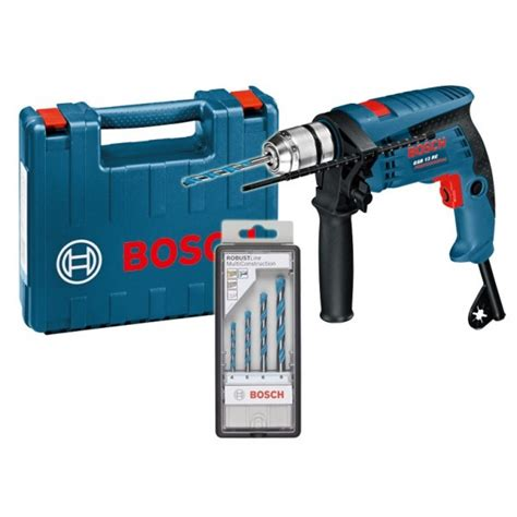 Bor Bosch Gsb 13 Professional bosch gsb 13 re professional impact drill toolfix ie