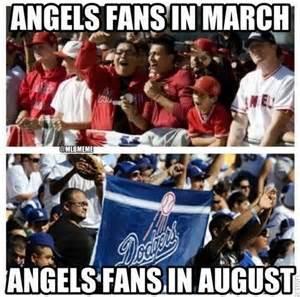 La Dodgers Memes - dodgers vs angels memes