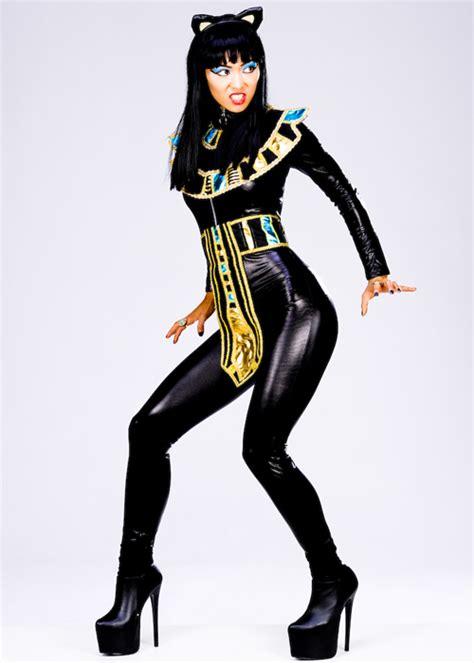 cat themed clothing uk womens deluxe egyptian goddess cat costume