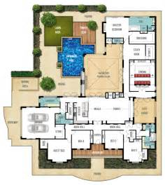 2 Story Restaurant Floor Plans Single Storey Country Home Design Quot The Farmhouse Quot Boyd