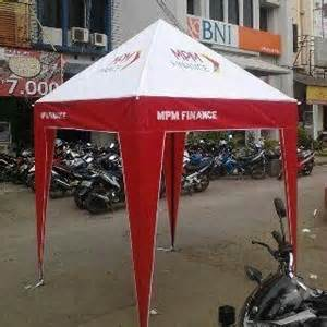 Harga Tenda Cafe 2x2 by Jual Tenda Cafe Lipat 2x2 Harga Murah Sukabumi Oleh Pd