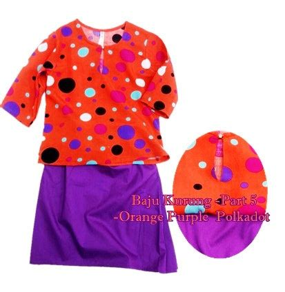 Baju Anak Carters Dress Polka Orange wholesale branded baby clothes 1senses buy now items
