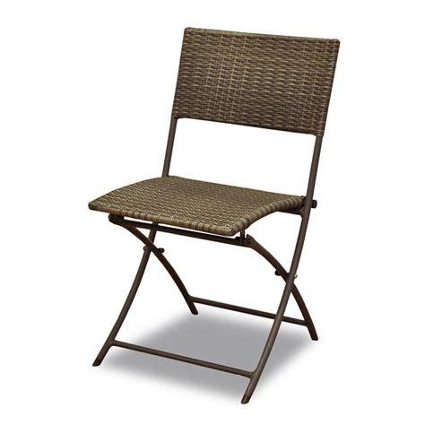 chaise resine chaise en alu et r 233 sine tress 233 e dolly coloris marron