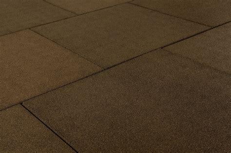patio rubber tiles triyae rubber tiles for backyard various design