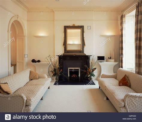 livingroom edinburgh house mhsm edinburgh scotland living room stock photo royalty free image 36142792