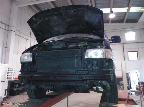 volkswagen guagua la guagua vw t4 multivan 2 5tdi