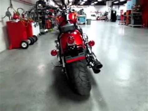 2012 FXDWG Dyna Wide Glide   YouTube