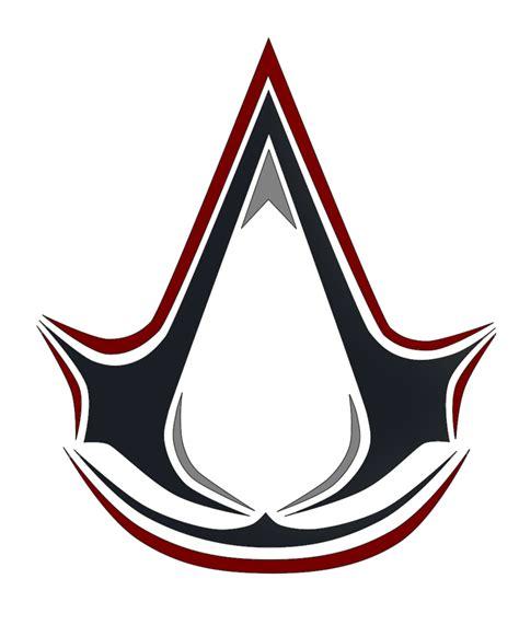 assassin logo tattoo assassin s creed logo by ramaru9 assassin s creed