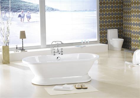 best freestanding bathtubs freestanding bathtubs livemodern your best modern home