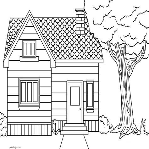 imagenes para pintar la casa dibujo de casa para colorear best gallery of dibujos de