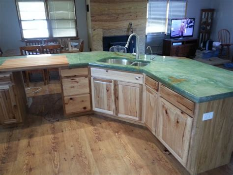 Concrete Countertops Benefits by Top Benefits Of Using Bagged Countertop Mix Concreteideas