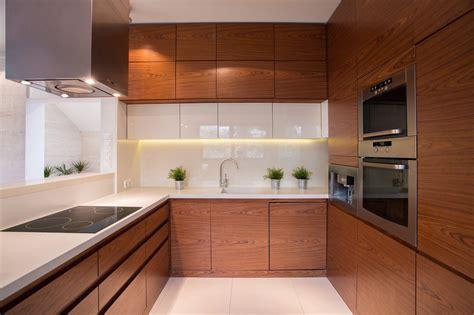 muebles de cocina modernas
