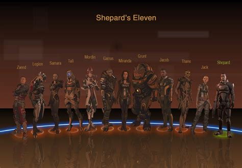 mass effect design team mass effect 2 team by agrbrod on deviantart