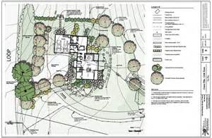 site plan house home design and style