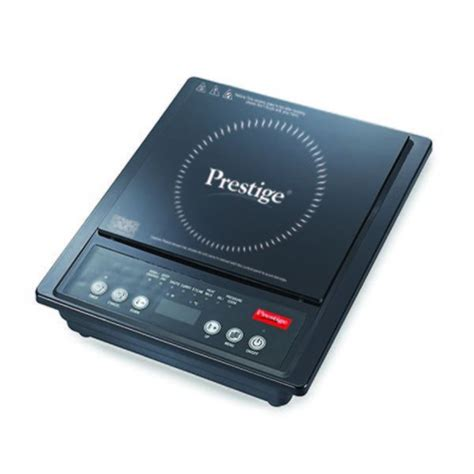 Prestige Cooktops buy prestige pic 12 0 induction cooktop black at best price in india on naaptol