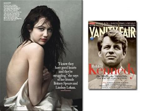 Miley Cyrus 2008 Vanity Fair by The Best Of 2008 Counting Abc News Most Popular