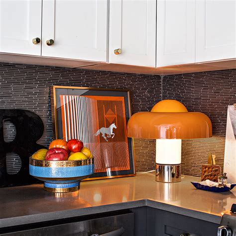 design sponge kitchen in the home of jonathan adler s director of interiors design sponge