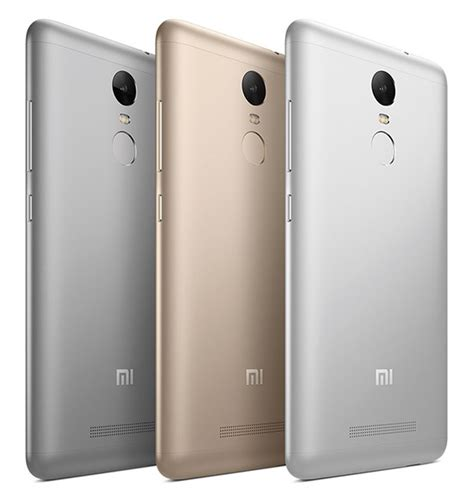 Max Original Korean For Xiaomi Redmi Note Gold List Gold xiaomi redmi note 3