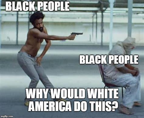 Is This America Meme