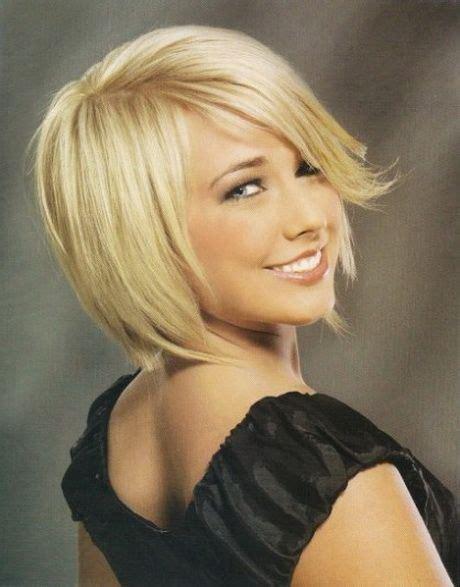 frisuren fuer feines glattes haar blonde hairstyles