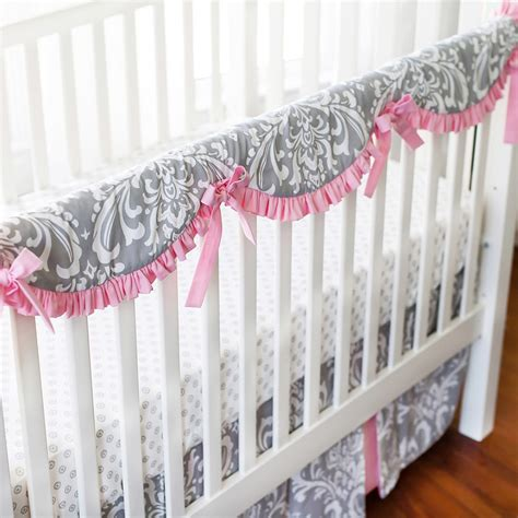 Stella Gray Crib Bedding Stella Gray Crib Bedding Set By New Arrivals Inc