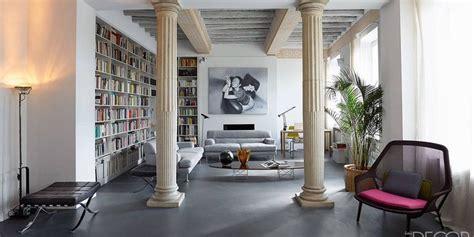 rome apartment  roman interior design
