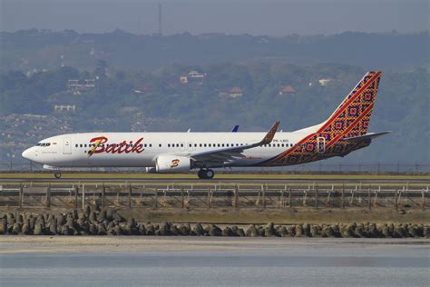 batik air career lion air to launch franchise in vietnam next year