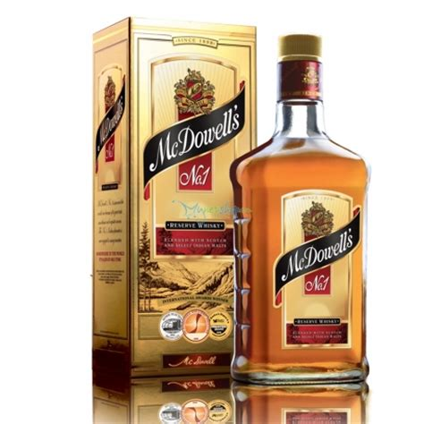 mcdowell's no. 1 whisky online in nepal